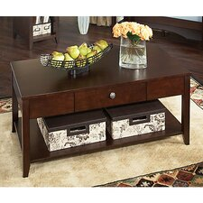 Grand Expressions Coffee Table
