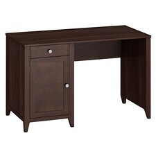 Grand Expressions Single Pedestal Computer Desk