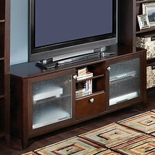 "<strong>kathy ireland Office by Bush</strong> Grand Expressions 585"" TV stand"