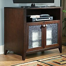 "<strong>kathy ireland Office by Bush</strong> Grand Expressions Tall 30"" TV Stand"