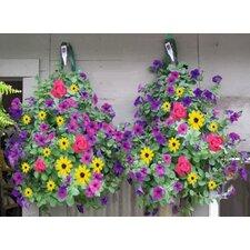 Flower Tubes (Pack of 2)