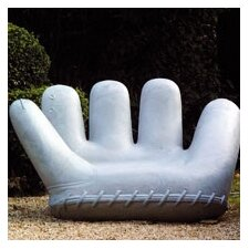 70s Classics Revisted Joe Baseball Glove Sofa