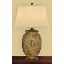<strong>JB Hirsch Home Decor</strong> Evening Tide Table Lamp