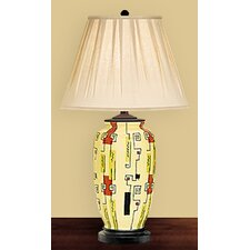 <strong>JB Hirsch Home Decor</strong> Pomodoro Table Lamp