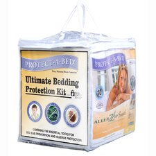 <strong>Protect-A-Bed</strong> Ultimate/Bed Bug Protection Kit