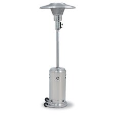 <strong>Crown Verity</strong> Propane Patio Heater