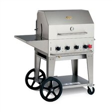 70 Roll Dome (Grill Lid)