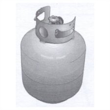 20 lb Propane Tank