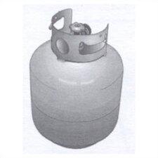 50 lb. Propane Tank