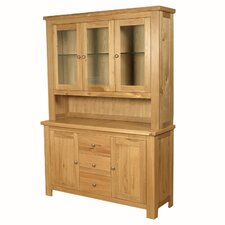 Elmwood Display Cabinet