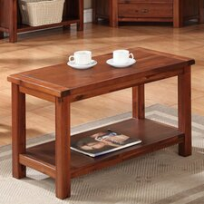 Rizal Coffee Table