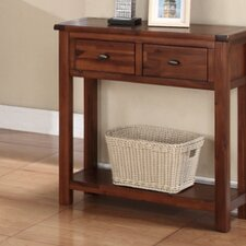 Rizal Console Table
