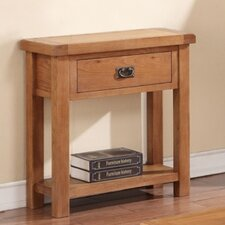 Luzon Console Table
