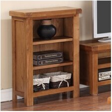 Luzon Low Bookcase