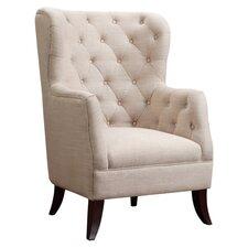 Sulu Fulham Arm Chair