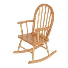 Childrens Becca Rocking Chair