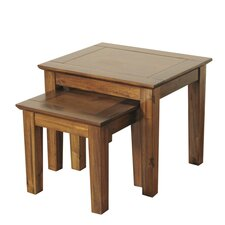 Indiana 2 Piece Nest of Tables