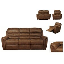 Kilberry Reclining Sofa Set