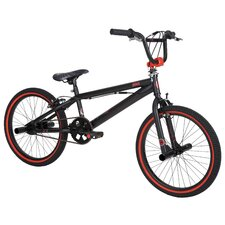 "Boy's 20"" Revolt BMX Bike"