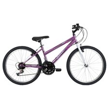 "Girl's 24"" Granite  All Terrain Mountain Bike"
