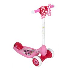 Disney Minnie Lights and Sounds Scooter