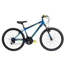 "Alpine Men's 24"" Mountain Bike"