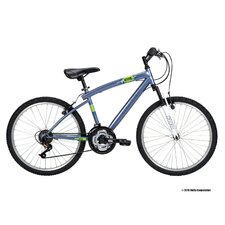 "<strong>Huffy</strong> Boy's 24"" Rival Bike"