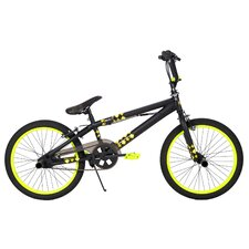 "Boys 20"" BMX Revolt Bike"