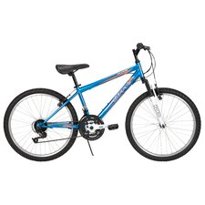 "Boy's 24"" Alpine Mountain Bike"