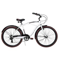 <strong>Huffy</strong> Men's Newport Cruiser Bike
