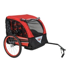 <strong>Huffy</strong> Disney Cars Grand Tour Bike Trailer