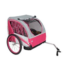 Disney Princess Grand Tour Bike Trailer