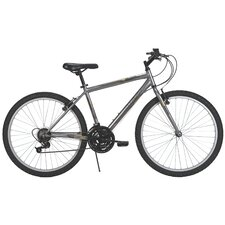 <strong>Huffy</strong> Men's Cool Granite Hard Tail Bicycle