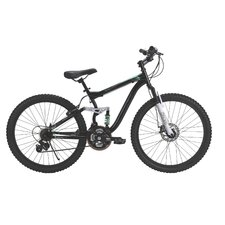 <strong>Huffy</strong> Women's DS-7 Dual Suspension Bicycle