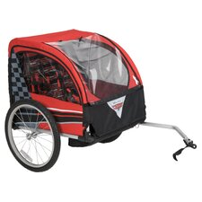 Disney Cars Grand Tour Bike Trailer