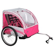 <strong>Huffy</strong> Disney Princess Grand Tour Bike Trailer