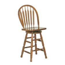 "Classic 30"" Swivel Bar Stool"