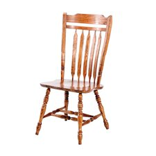 Classic Schoolhouse Side Chair