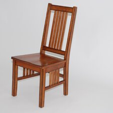 Arts and Crafts Pasadena Side Chair (Set of 2)
