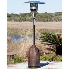 <strong>Heritage Heaters</strong> Specialty Propane Patio Heater