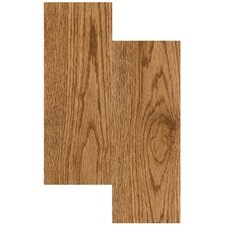 "Endurance 6"" x 36"" Vinyl Plank in Light Oak"