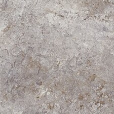 "DuraCeramic Renaissance 15.63"" x 15.63"" Vinyl Tile in Moonstone"