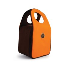 <strong>Milkdot</strong> Stoh Lunch Tote in Tangerine