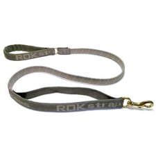 <strong>ROK Straps</strong> 3 in 1 Camo Anti-Pull Solid Rubber Leash