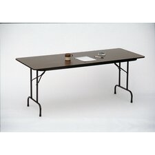 "<strong>Correll, Inc.</strong> High Pressure Folding Tables with 5/8"" Core"