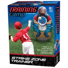 Training Camp Strike Zone Training Set