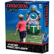 Training Camp Wide Receiver Set