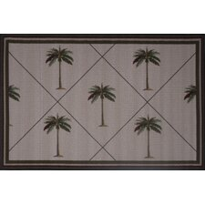 <strong>Fun Rugs</strong> Supreme Palm Desert Kids Rug