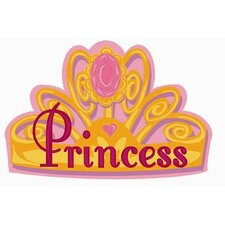 Supreme Pretty Princess Kids Rug