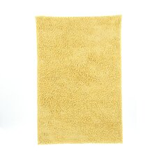 Fun Shags Yellow Kids Rug